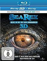 IMAX - Sea Rex 3D