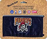 Pittsburgh Pirates Checkbook Cover