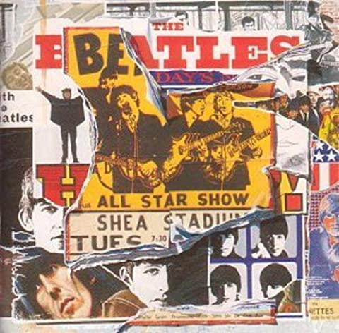 Anthology 2 (The Beatles Vinyl Stereo)