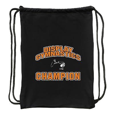 Eddany Display Gymnastics champion Sport Bag