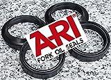 ARI Fork Oil Seals & Dust Seals for BMW Honda Kawasaki Suzuki Yamaha