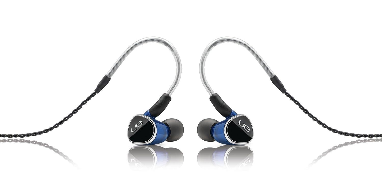 Logitech UE 900s Ultimate Ears Noise-Isolating Earphones