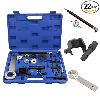 Amazon.com: EA888 Engine Timing Tool Sets Kit For VAG VW AUDI 1.8 2.0 TSI/TFSI: Automotive
