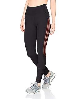 bd75dda166764d adidas Women's Training Believe This High-Rise 3-Stripe 7/8 Tights