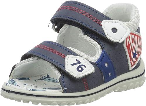 bandera nacional Dormitorio Sobretodo  Primigi Baby Boys Sandalo Primi Passi Bambino Sandals: Amazon.co.uk: Shoes  & Bags