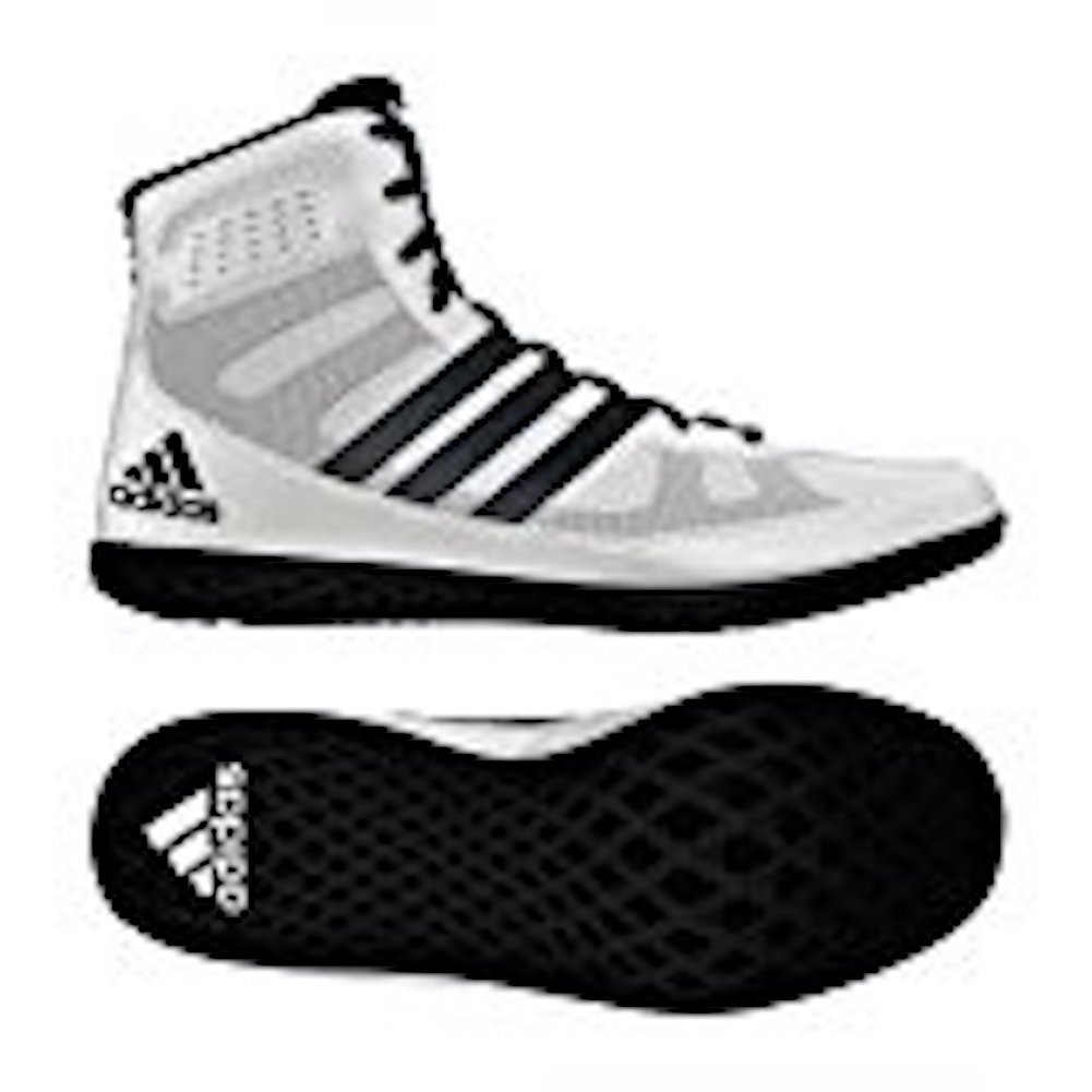 43e38bd3eecc adidas Mat Wizard Youth Wrestling Shoes