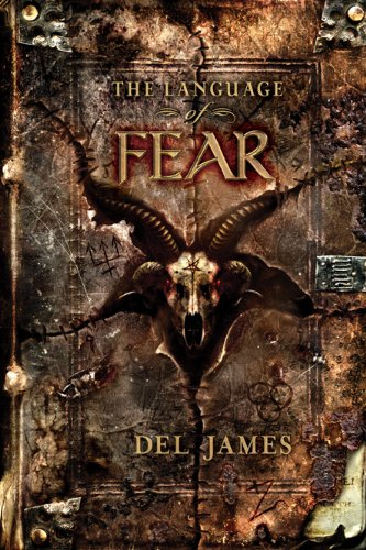 The Language of Fear by Cemetery Dance Pubns