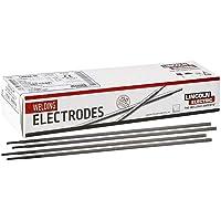 Lincoln Rutilo elektroden, metaal, 2,5 x 350 mm, 250 stuks