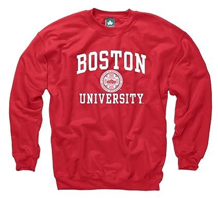 8dc7e80bb02 Amazon.com   Ivysport Crewneck Color Sweatshirt