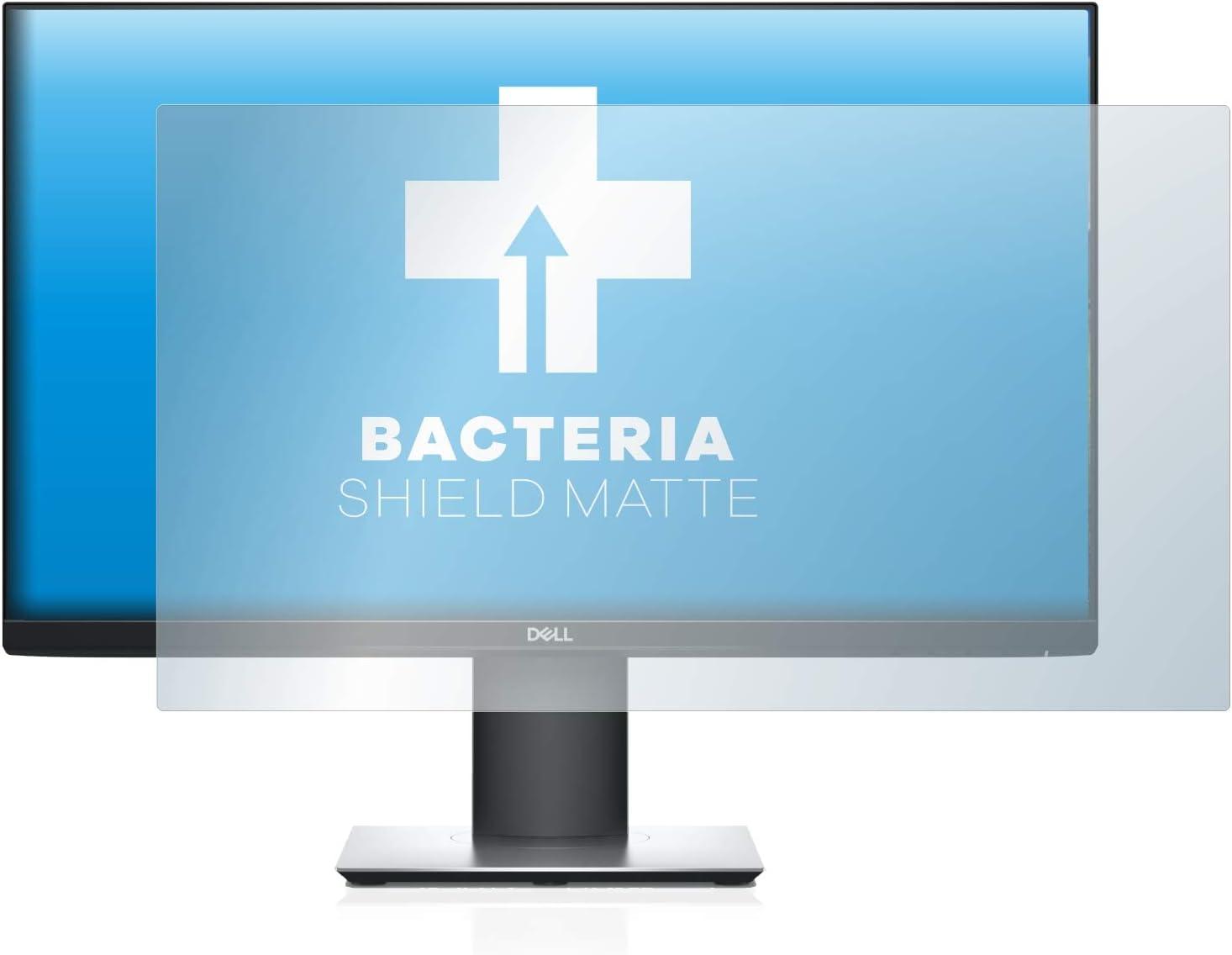 upscreen Screen Protector Matte compatible with Dell UltraSharp U2419HC Anti-Bacteria Protection Film Anti-Glare Anti-Fingerprint