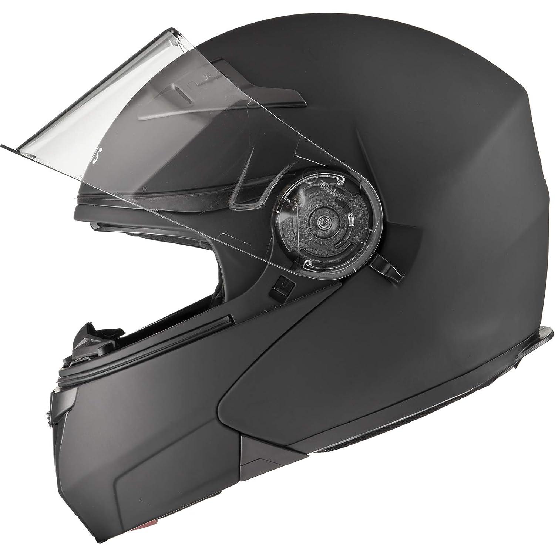 Agrius Fury Flip Front Motorcycle Helmet