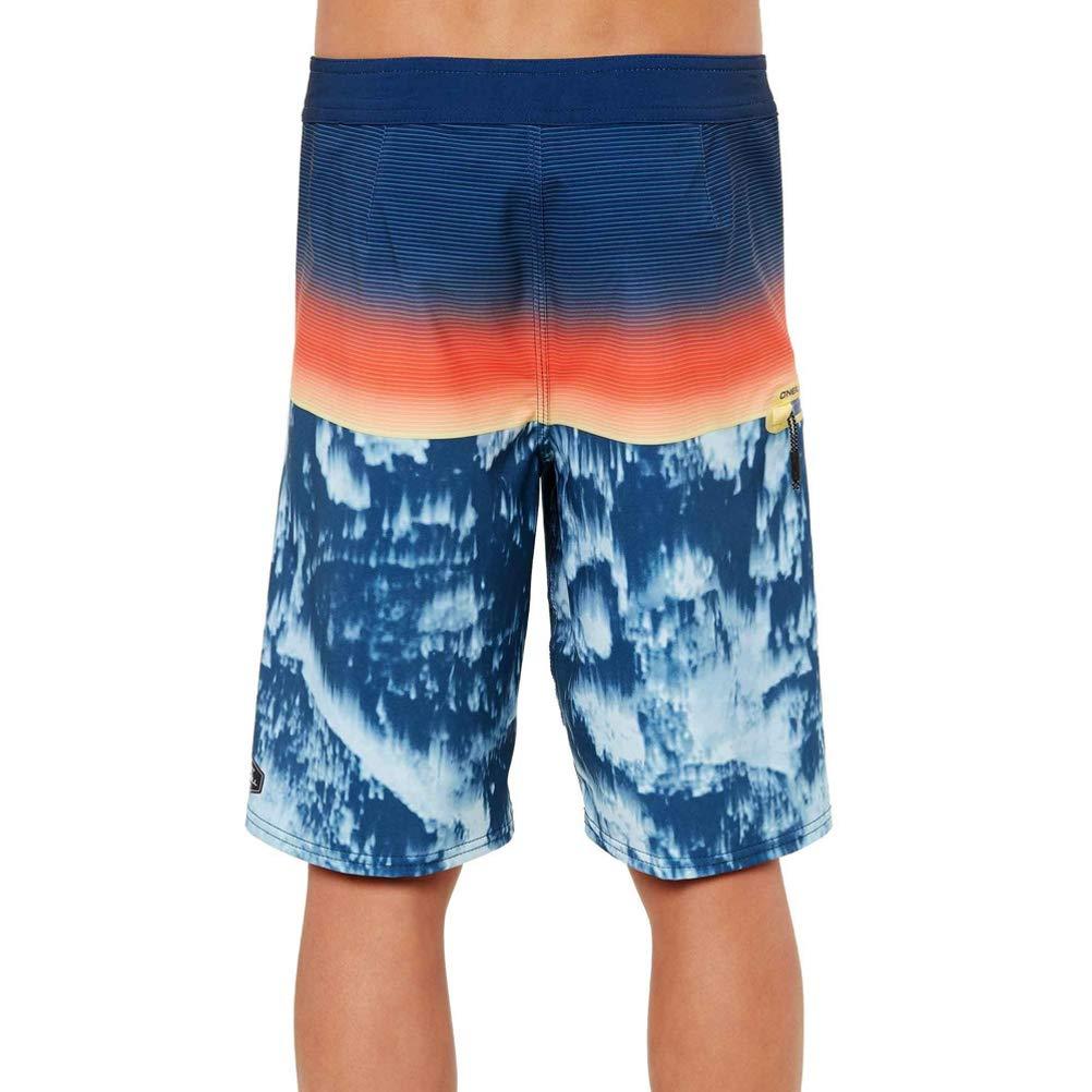 ONeill Kids Boys Hyperfreak Swim Shorts Big Kids