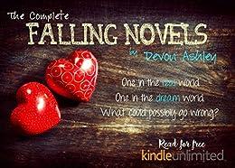 The Complete Falling Novels (English Edition) de [Ashley, Devon]