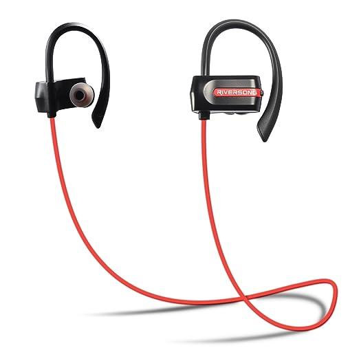 13 opinioni per RIVERSONG? auricolari Bluetooth Wireless