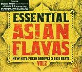 Essential Asian Flavas V.2