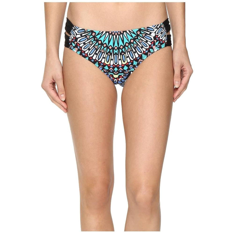 (アシーナ) Athena レディース 水着ビーチウェア ボトムのみ Laurel Double Side Tab Pants [並行輸入品] B074TXPF7S