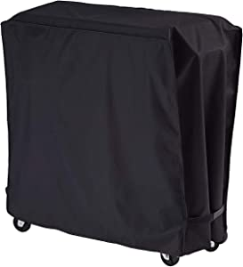 Leader Accessories Universal Cover for Patio Pool Cooler Cart-Heavy Duty & Waterproof & UV Resistand Fabric