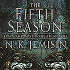 The Fifth Season: The Broken Stone, Book 1 Hörbuch von N. K. Jemisin Gesprochen von: Robin Miles