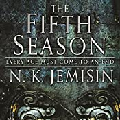 The Fifth Season: The Broken Stone, Book 1 | N. K. Jemisin