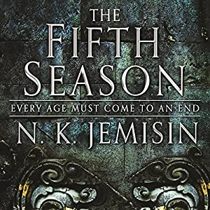 The Fifth Season Audiobook