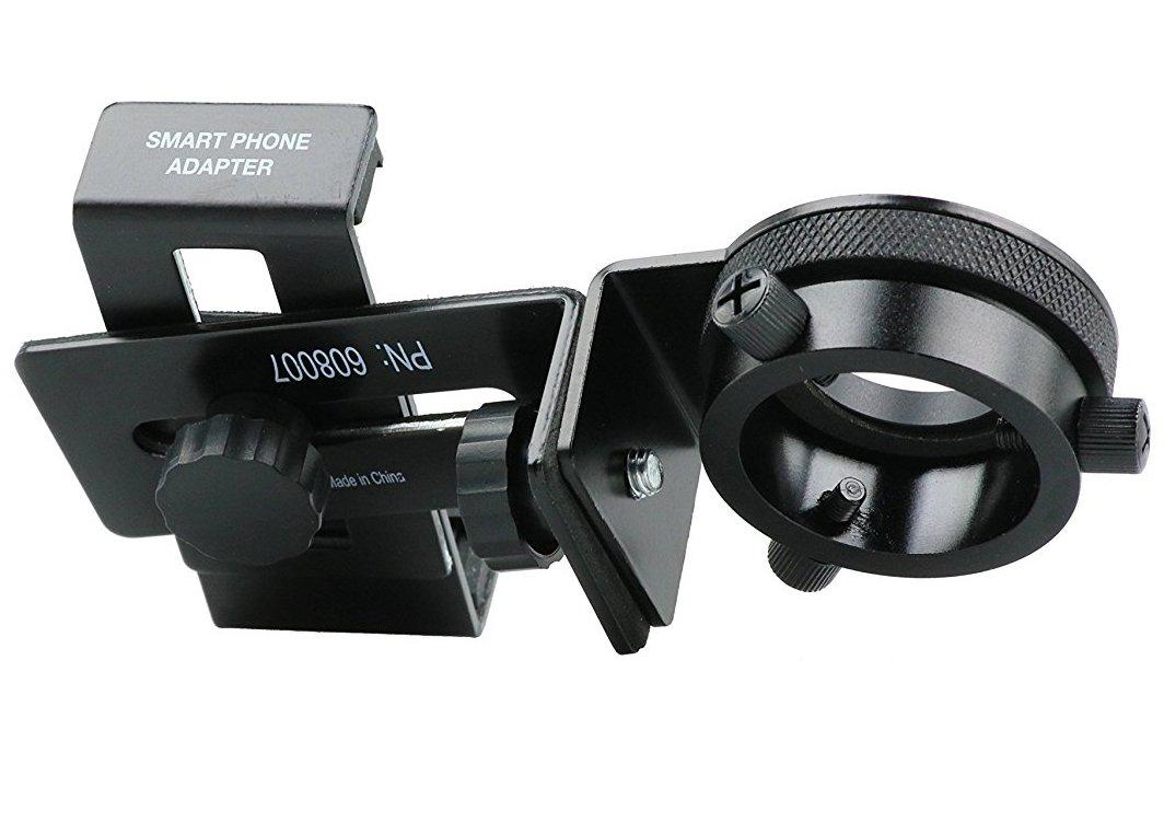 Meade instruments teleskop smart telefon adapter: amazon.de: kamera