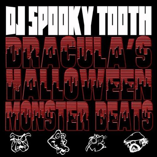 Dracula's Halloween Monster Beats [Clean] -