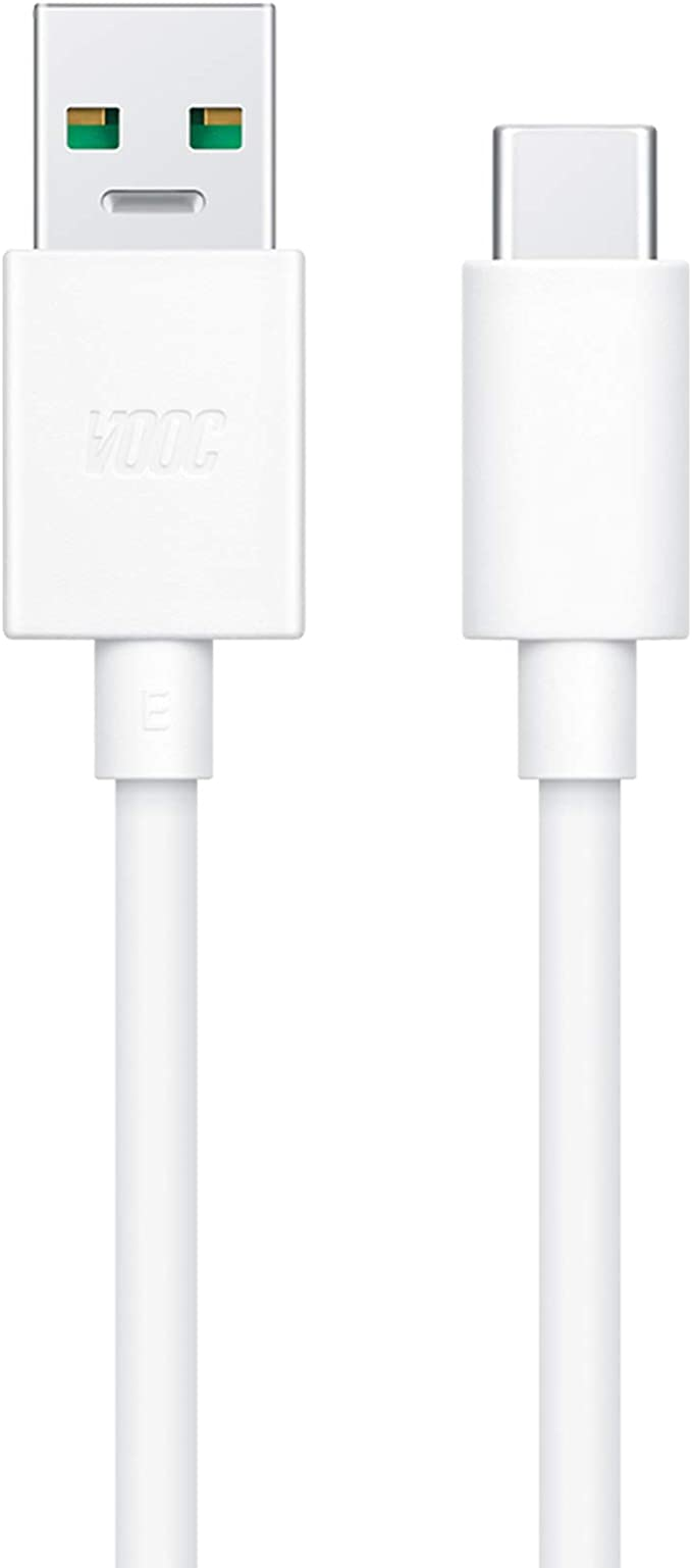 Oppo Vooc Usb C Cable Usb C Charging And Data Cable Elektronik