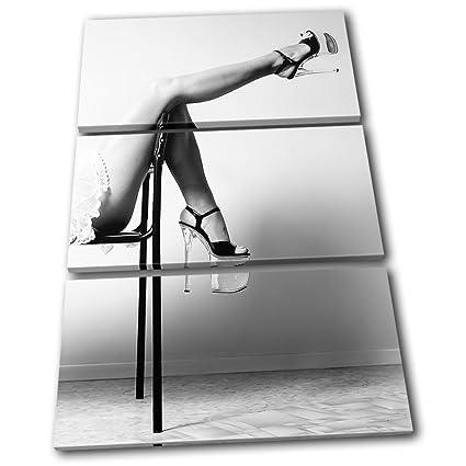 kick Erotic hanging
