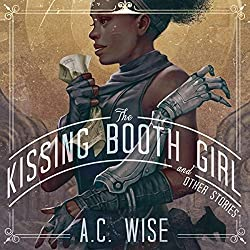 The Kissing Booth Girl and Other Stories