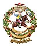 2003 White House Christmas Ornament, A Child's Rocking Horse