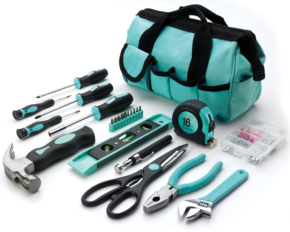 Allied Tools 38200 Project & Repair Tool Set by Allied