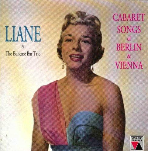 Cabaret Songs of Berlin & Vienna