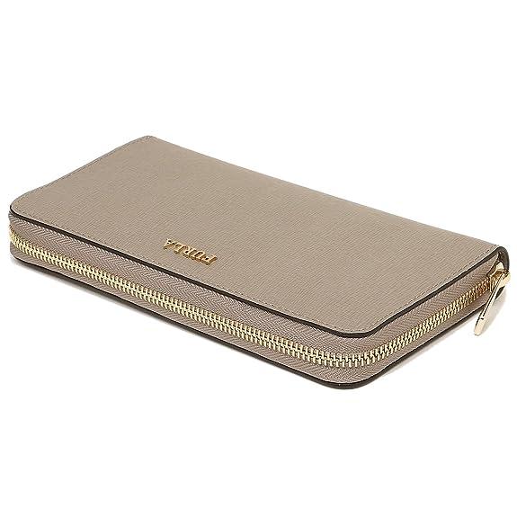 a0779a4f0dbc Amazon | [フルラ] 長財布 レディース FURLA 908284 PR82 B30 SBB ライトグレー [並行輸入品] | Furla( フルラ) | 財布