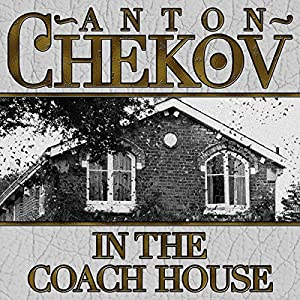 In the Coach House Audiobook