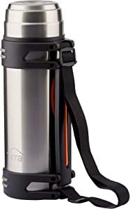 Win A Free JIRRA Stainless Steel Vacuum Insulated Flask | Thermos Flask…