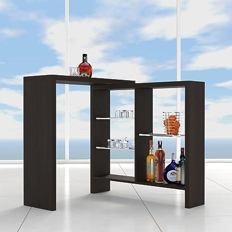 Ve Ca Italy Mini Bar Mobile Arredamento Design In Legno Di Alta