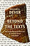 img - for Beyond the Texts: An Archaeological Portrait of Ancient Israel and Judah book / textbook / text book