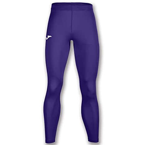 Amazon.com : Joma Long Pants Brama Academy 101016 Purple ...