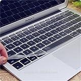 SCORIA Laptop 15.6 Inch Silicon Keyboard Skin Guard Protector For Acer Predator Helios 300 Core i7 7th Gen