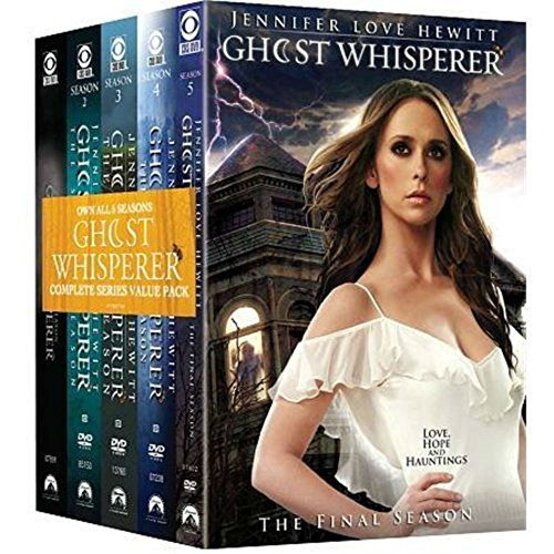 mplete Series ~ Season 1-5 NEW 29-DISC DVDS ()