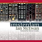 Amsterdam | Ian McEwan