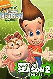 Jimmy Neutron- The Best of Season 2 (2 Disc Set)