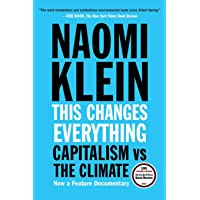 Image for This Changes Everything: Capitalism vs. The Climate