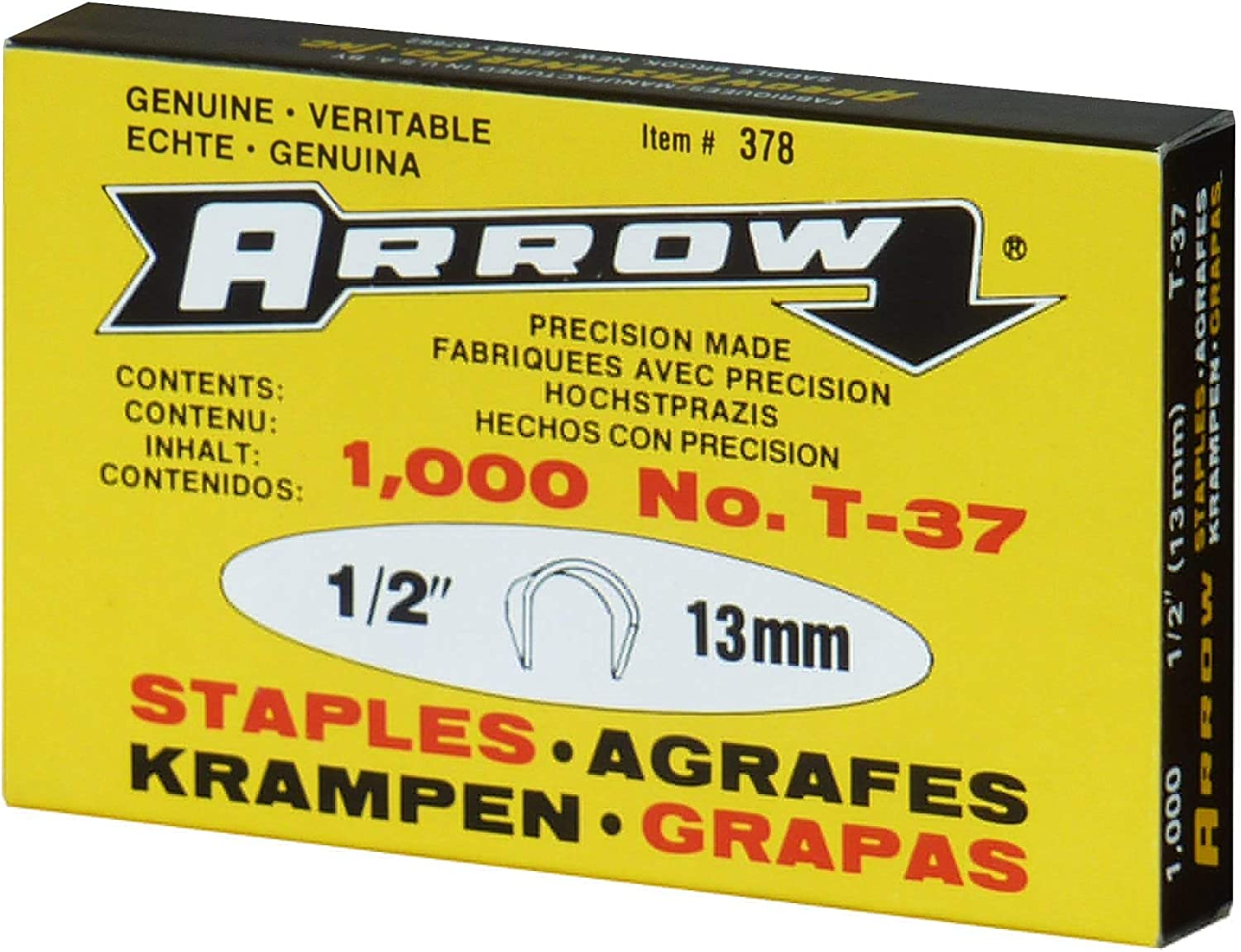 Grapas Arrow