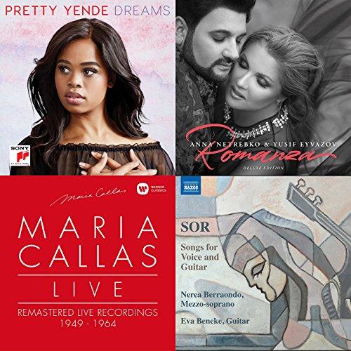 True Opera Divas ()
