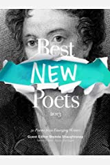 Best New Poets 2013: 50 Poems from Emerging Writers Paperback