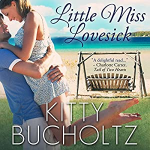 Little Miss Lovesick Audiobook