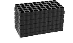 Redneck Convent Large Caliber 50 Round Universal Reloading Ammo Tray Loading Blocks 5-Pack