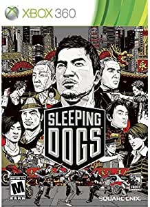 Sleeping Dogs By Square Ench - Play Station 3
