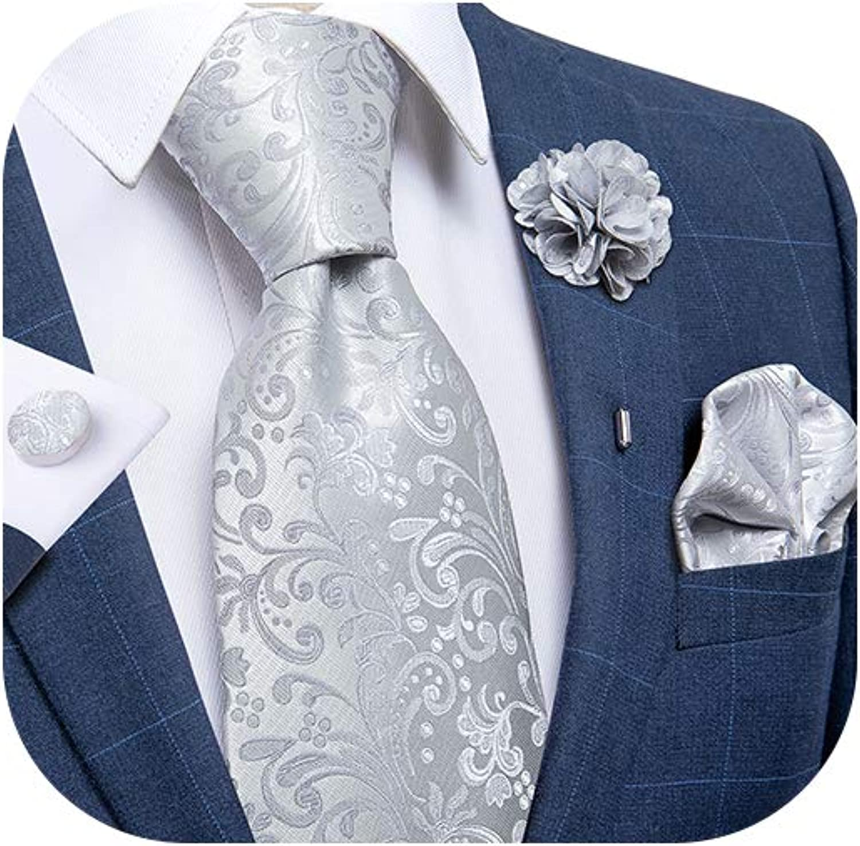 Wedding plaid tie Black necktie Groom necktie Gray plaid necktie Men necktie Mens neck Tie Groomsmen tie Green plaid ties